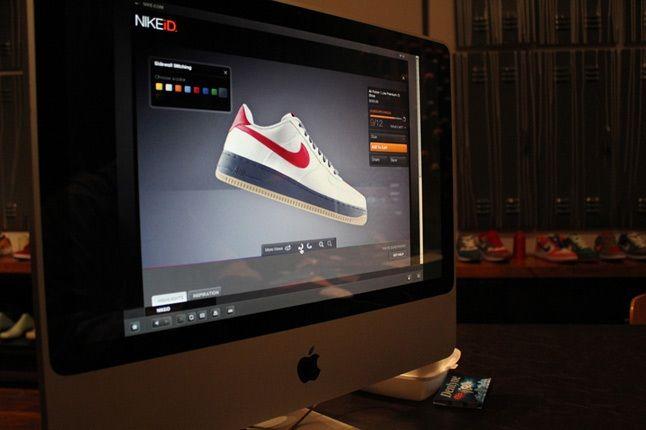 Sneaker Box Clyde Nike Id Clark Kent 8 1