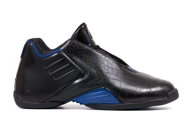 Adidas Tmac 3 Og Away 4