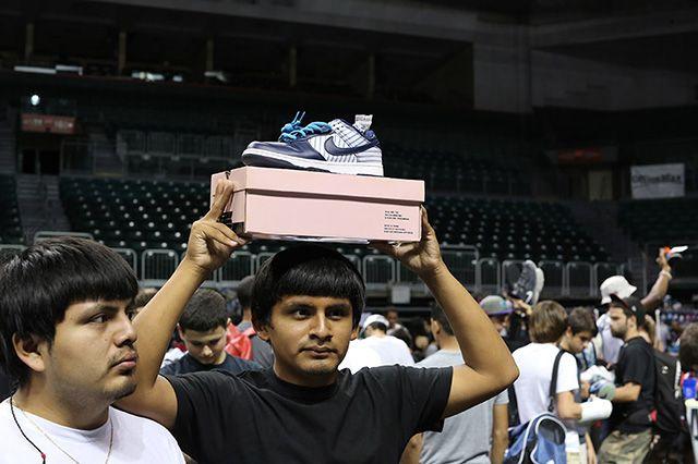Sneaker Con Miami Event Recap 47