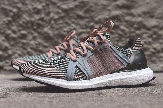 Adidas Ultra Boost Stella Mccartney 3