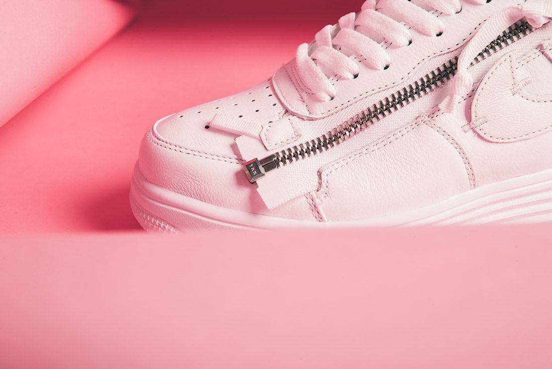 Nike Air Force 1 Af100 Collection Closer Look Sneaker Freaker 45