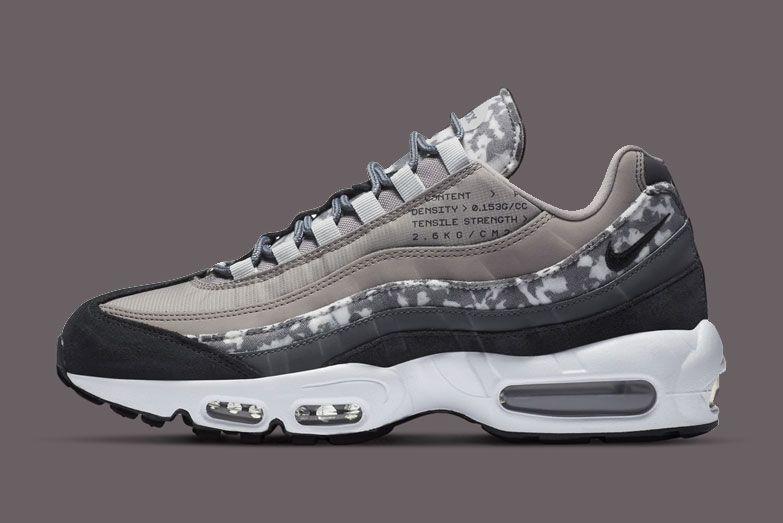 Nike Air Max 95 'Enigma Stone'
