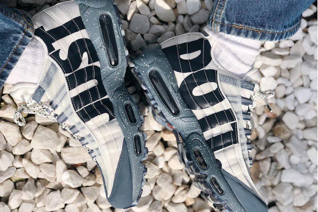 Nike Air Max 95 Premium QS Mt. Fuji