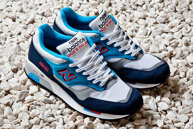 New Balance Made In England 1500 Blue