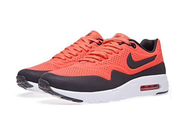 Nike Am1 Ultra Moire Rio Anthracite Bump 2