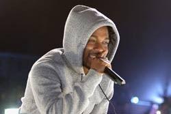 Thumb Reebok Kendrick Lamar Concert 1