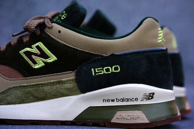 Starcow New Balance 1500 Bumperoo 1
