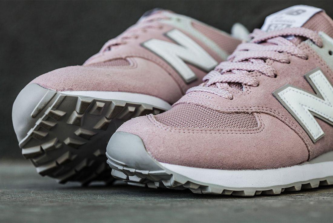 New Balance 574 Classic Pastel Pack Womens Sneaker Freaker 6