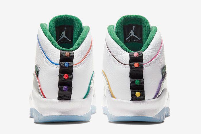Air Jordan 10 Wings Ck4352 103 Release Date Price 5 Official