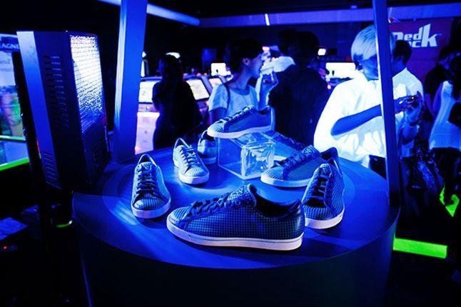 Adidas Vault 9 1