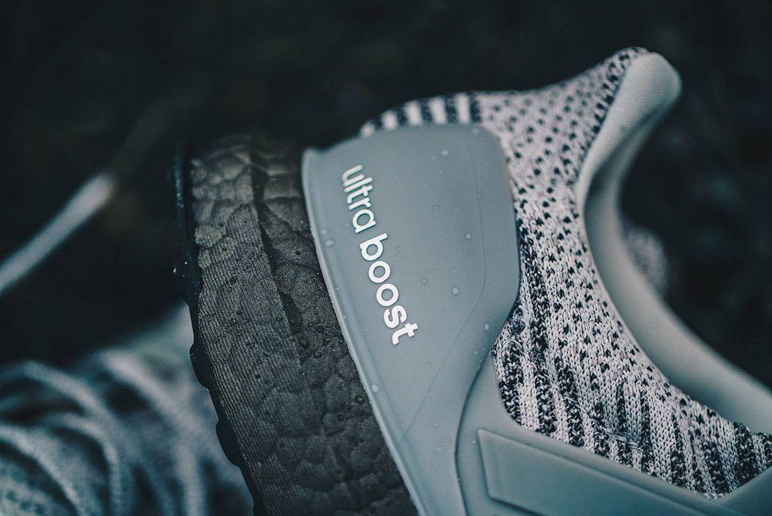 Adidas Ultra Boost Grey 1
