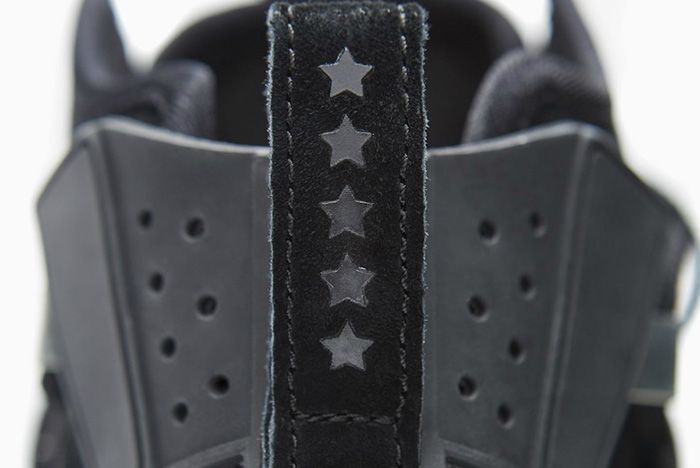 Reebok Furikaze Future Black 3 Sneaker Freaker