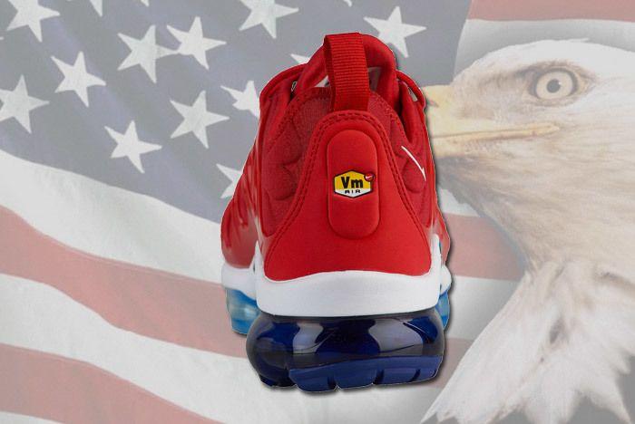 Nike Air Vapormax Plus Usa 4