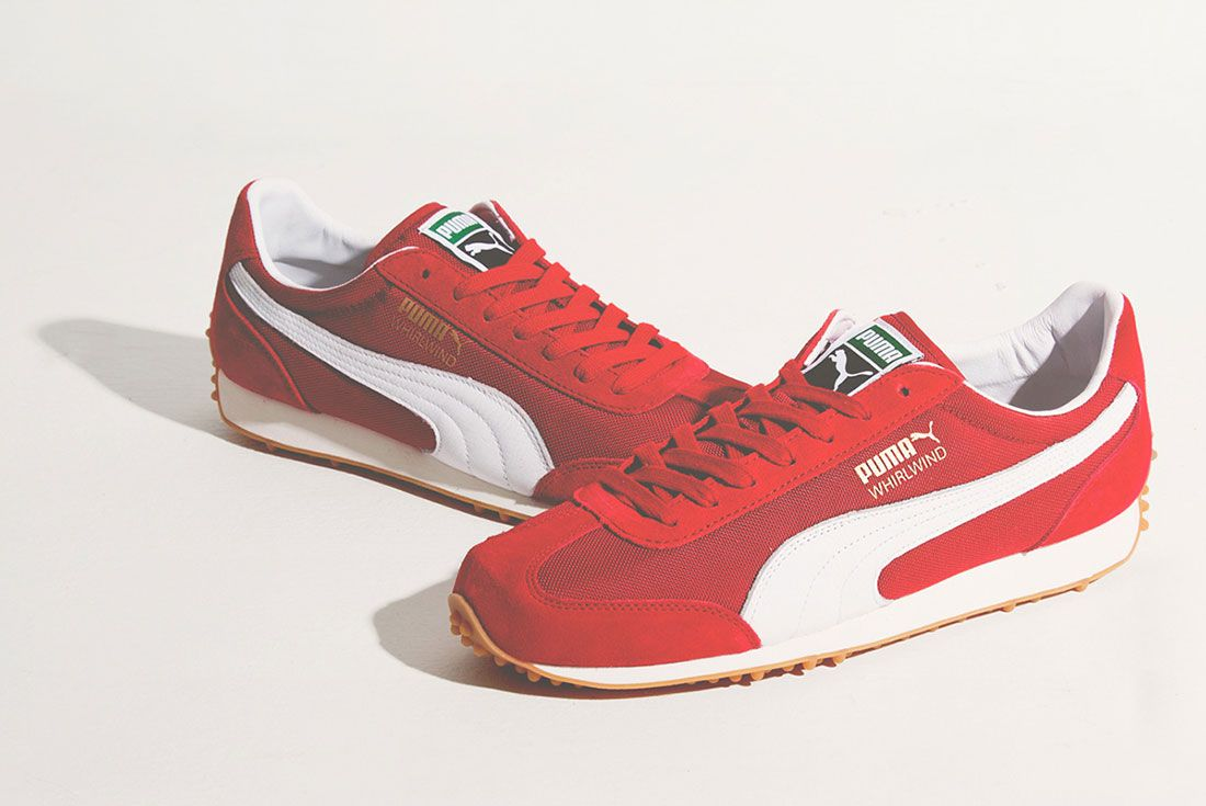 Puma Easy Rider And Whirlwind – Size Exclusive 3