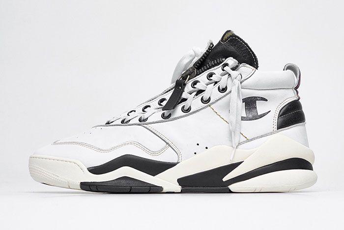 Casbia Champion Atlanta Sneakers 02 Side