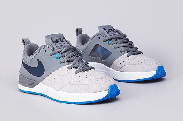 Nike Sb Project Ba Armory Navy Photo Blue 2