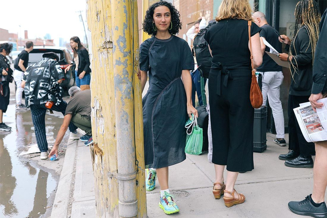 7 Things We Learnt From Nyfw 4