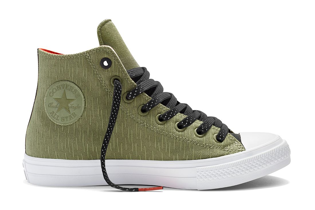 Converse Chuck Taylor All Star Ii Counter Climate Collection11