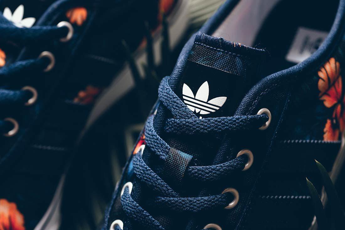 Adidas Adi Ease Tropic Flower 3