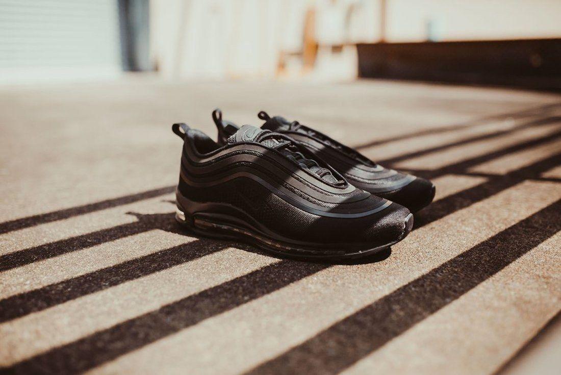 Nike Air Max 97 Triple Black 8