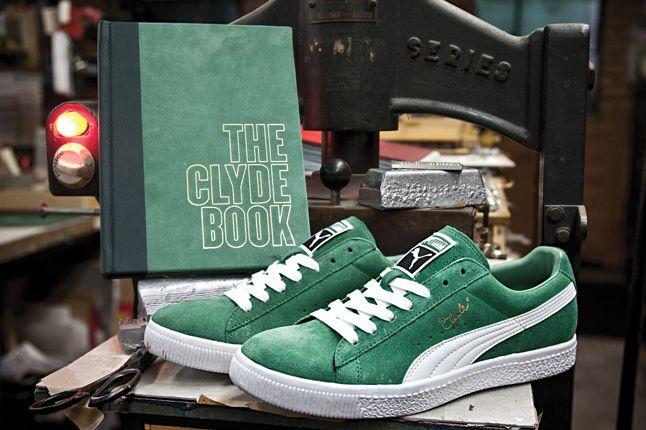 Clyde Book Sneaker Freaker Book Shoe2 1