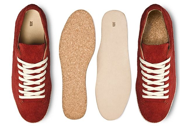 Superclean Elk Red Insole Final 11
