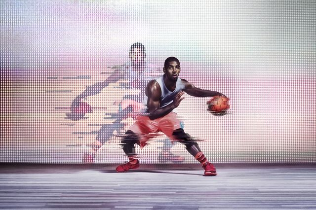 Nike Introduces The Kyrie 1 2