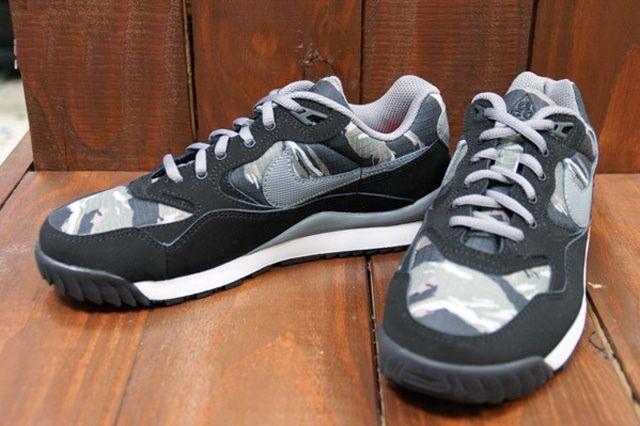 Nike Acg Wildwood Clgrey Camo 1