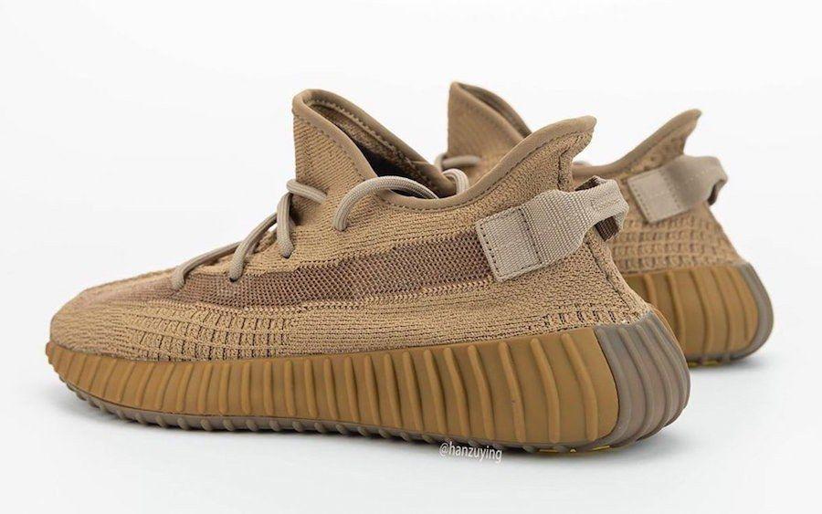 Adidas Yeezy Boost 350 V2 Marsh Fx9033 Release Date 3Leak