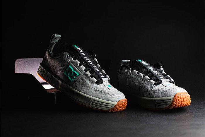 Ftp Dc Shoes Lynx Pair Side Shot2