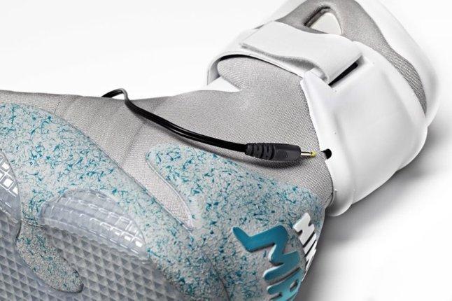 Nike Mcfly Ebay Auction 7 11