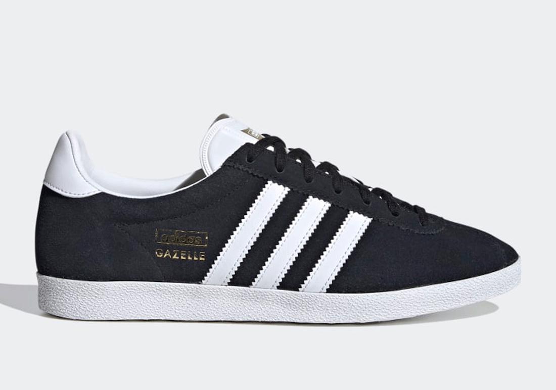 The adidas Gazelle OG Returns this September! - Sneaker Freaker
