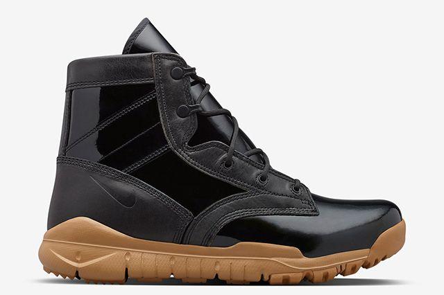Nike Sfb Field Boot 15 Cm Black Gum 06
