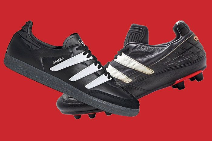 adidas Samba OG x Predator 1994