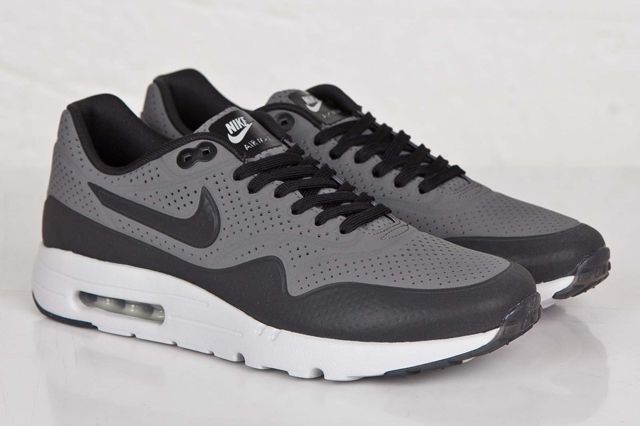 Nike Air Max 1 Ultra Moire Grey Pack 1
