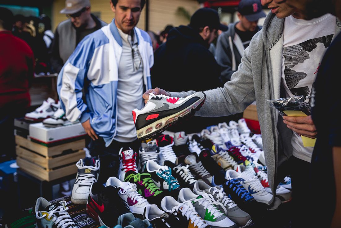 The Kickz Stand Its More Than Just Sneakers11