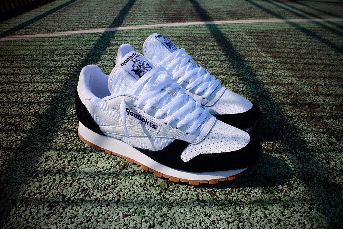 Kendrick Lamar Reebok Classic Leather Perfect Split 6