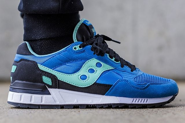 Saucony Shadow 5000 Freshly Picked Collection 7