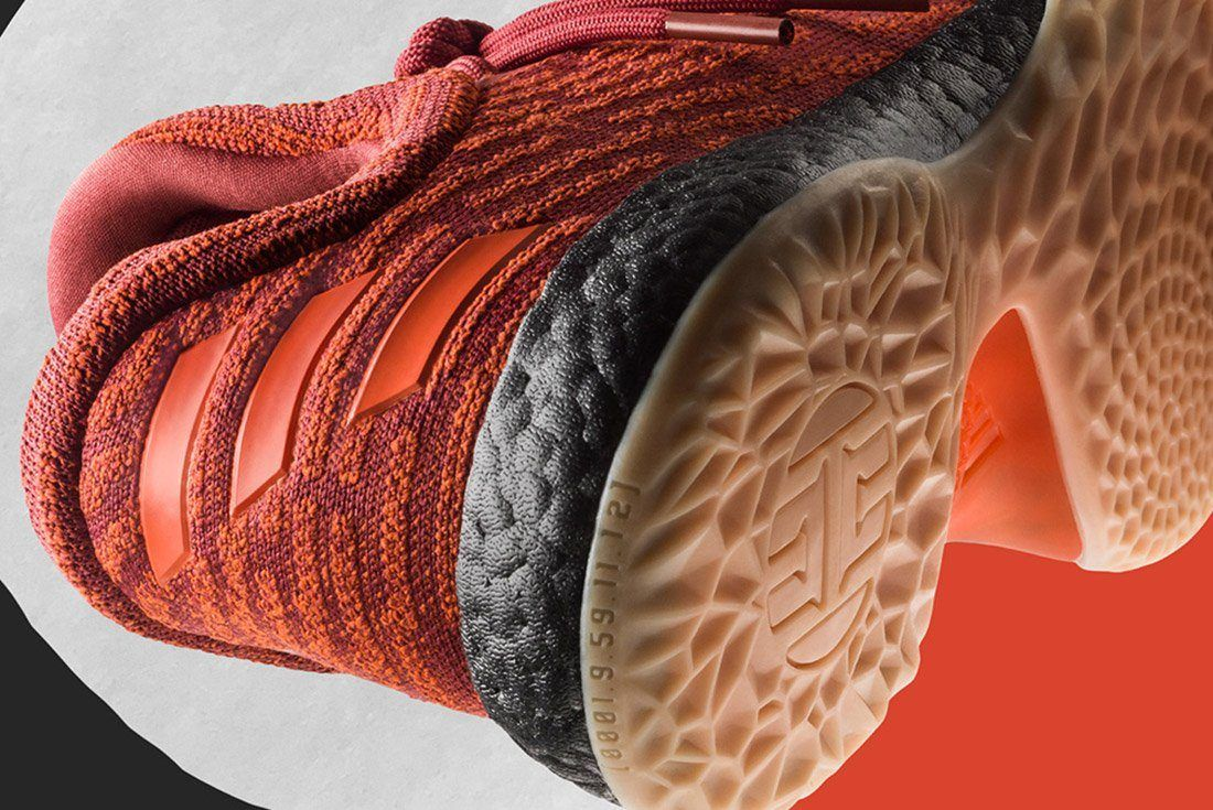 Adidas Harden Ls 8