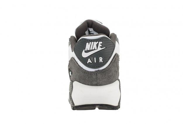 Nike Air Max 90 Cool Grey Dark Grey 3