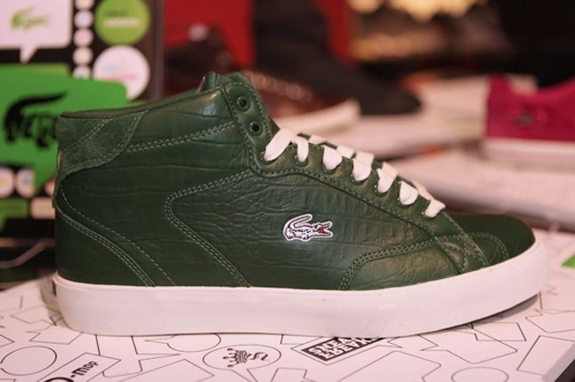 Lacoste Legends Collection Launch Bloomingdales 24 1