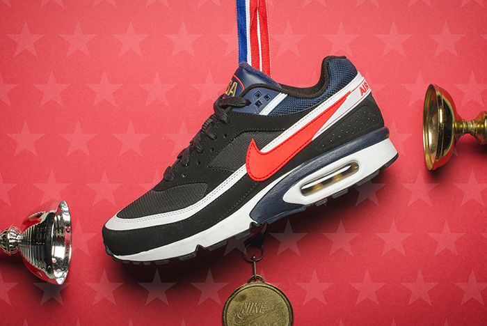 Nike Debuts 2016 Olympic Collectionnike Debuts 2016 Olympic Collection7