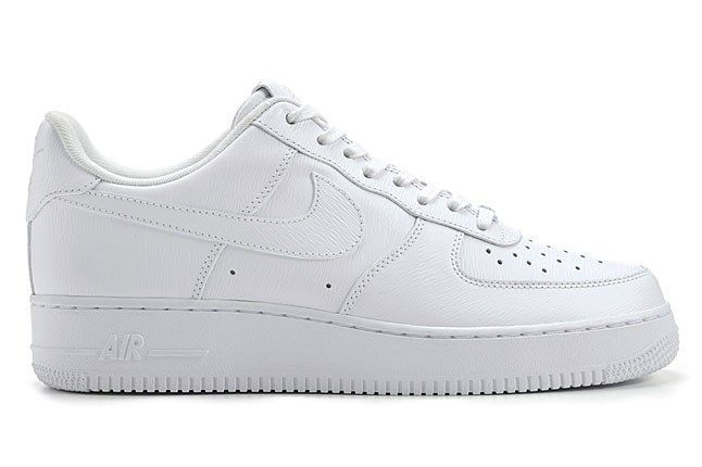 Nike Air Force 1 Low White 1