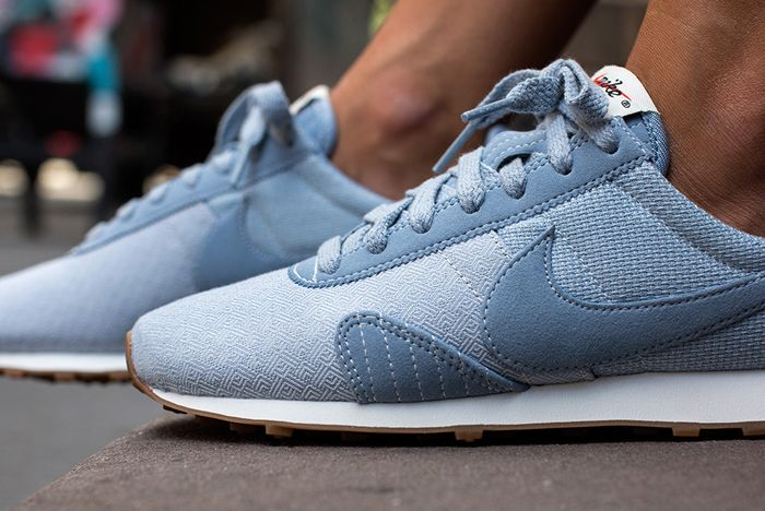Nike Pre Montreal Racer Vintage Wmns Blue Twill2