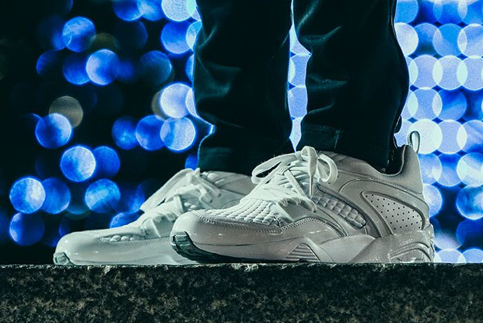 Meek Mill X Dreamchasers X Puma Collection 4