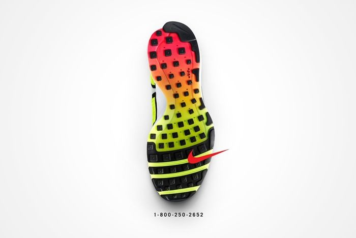Nike Zoom Talaria Feature