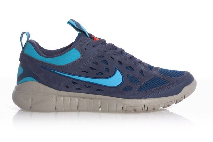 Nike Free Trail Albis Navy