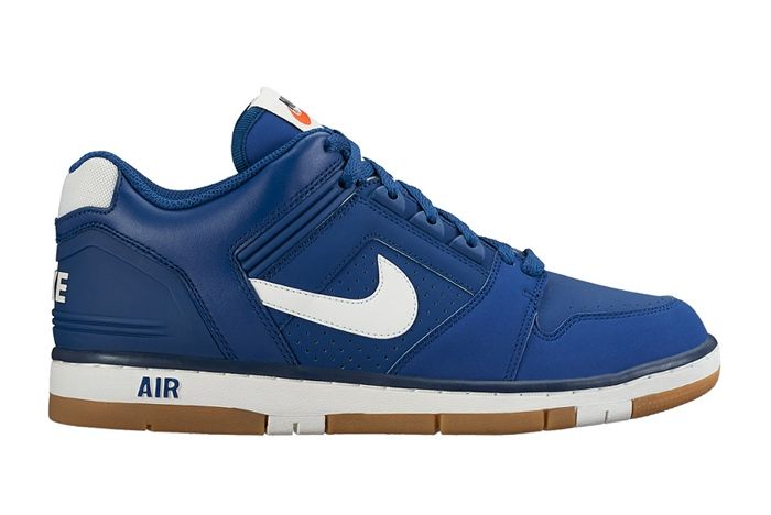 Nike Air Force 2 Returns In Three New Colours 1