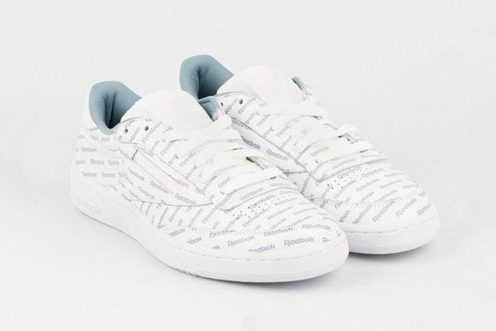 Reebok Club C All Over Print 1
