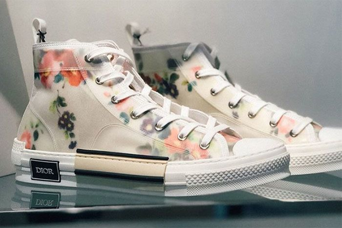 Kim Jones Dior Footwear 8